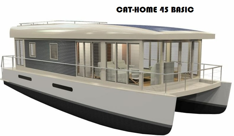 CAT-HOME 45